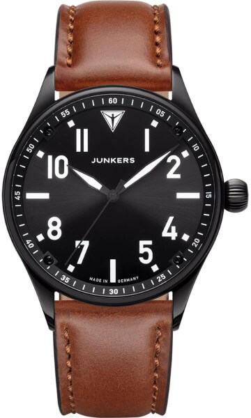 JUNKERS FLIEGER 9.03.01.02 - Leather Strap